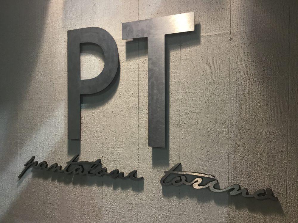 PT01&PT05 ショールーム訪問