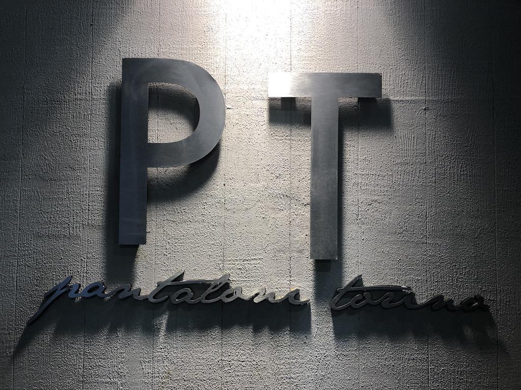 イタリア出張報告<br>PT01&PT05ミラノショールーム編