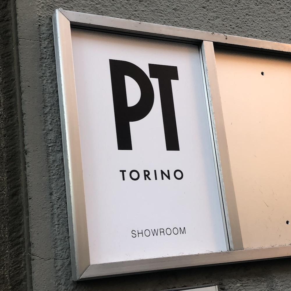 今年から本格始動のPT TORINO!!〜出張報告〜(PT TORINOショールーム編)