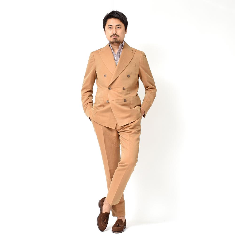※激しく物欲を刺激致しますがご了承ください!!<br>Stile Latino(スティレラティーノ)スーツ3型