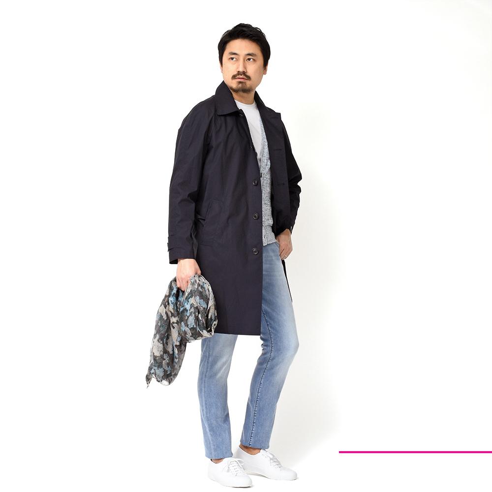 花見のお供にPALTO(パルト)のコートが必須です!!