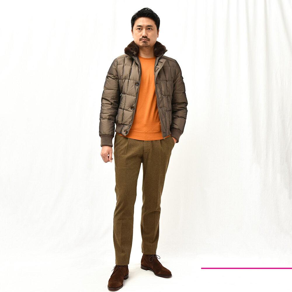 池井戸潤のパッションセンスとMOORER(ムーレー)のファッションセンスは間違いないっっ!!??