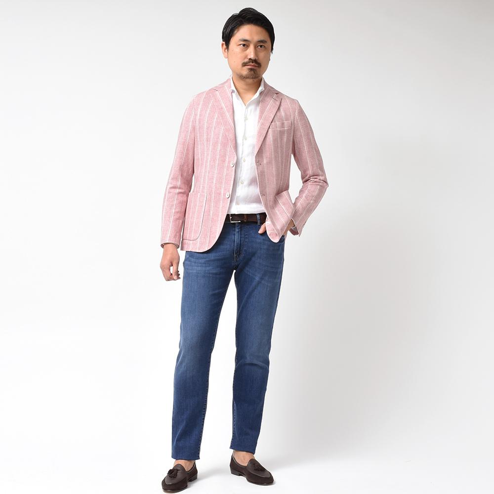 テンションアゲアゲ↑↑↑↑春色ジャケット!!<br>CIRCOLO1901(チルコロ )