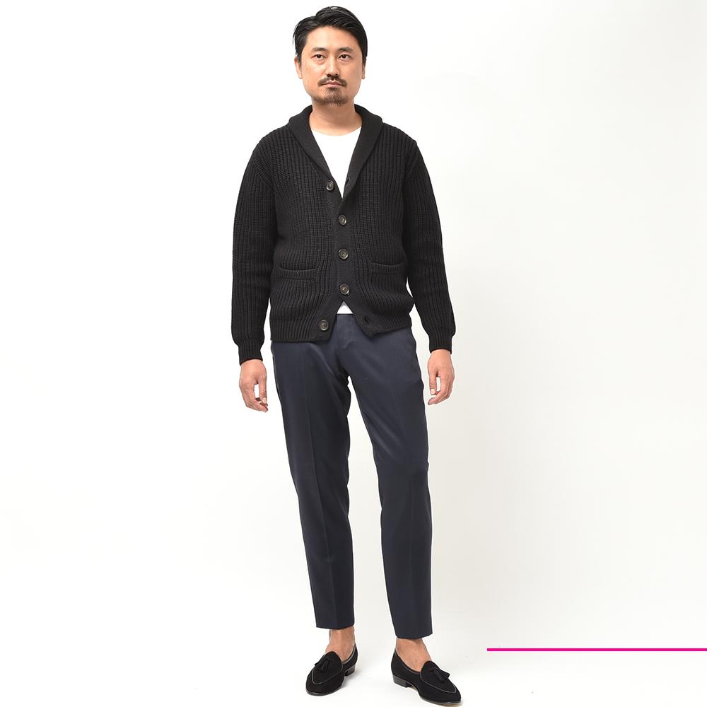 Settefili cashmere(セッテフィーリカシミヤ)のカシミヤ100%に癒されたい!?