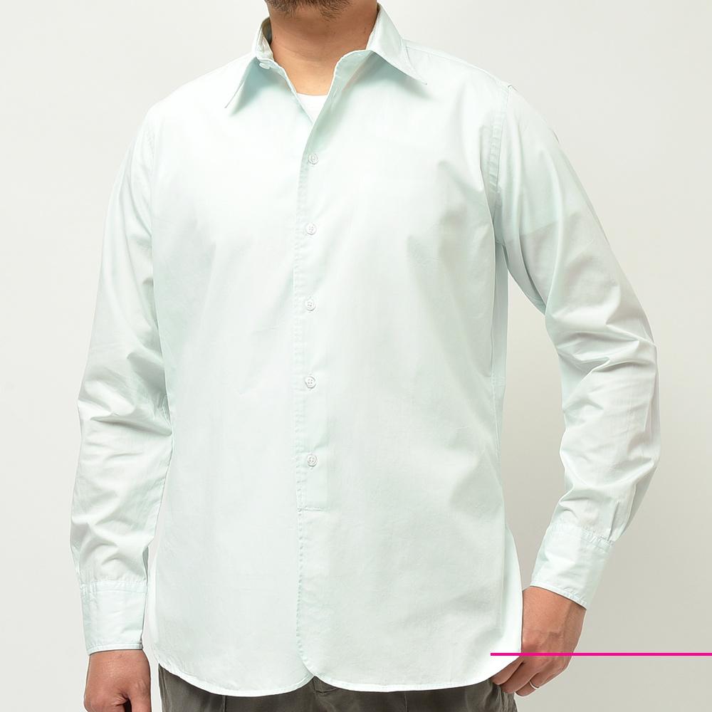 そろそろシャツの気分・・・かな!?GUY ROVER(ギローバー)