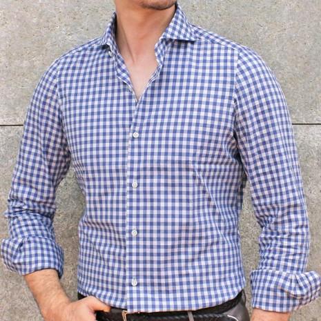 ドレスシャツとネクタイだけではござ〜せん!!<br>LUIGI BORRELLI(ルイジボレッリ)