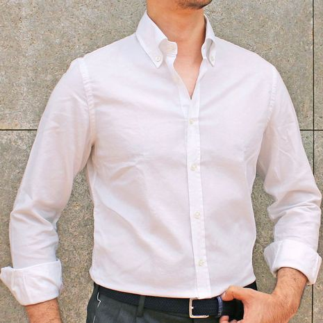 シャツに夢を、襟型にバリエーションを!?</br>GUYROVER(ギローバー)