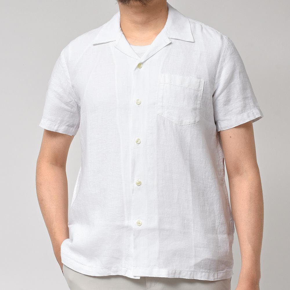 120% lino(120%リノ)の代名詞は半袖シャツです!?