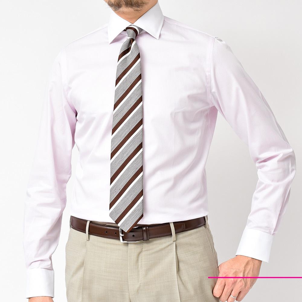 選り取りみどりな?今季のGUY ROVER(ギローバー)のドレスシャツ。