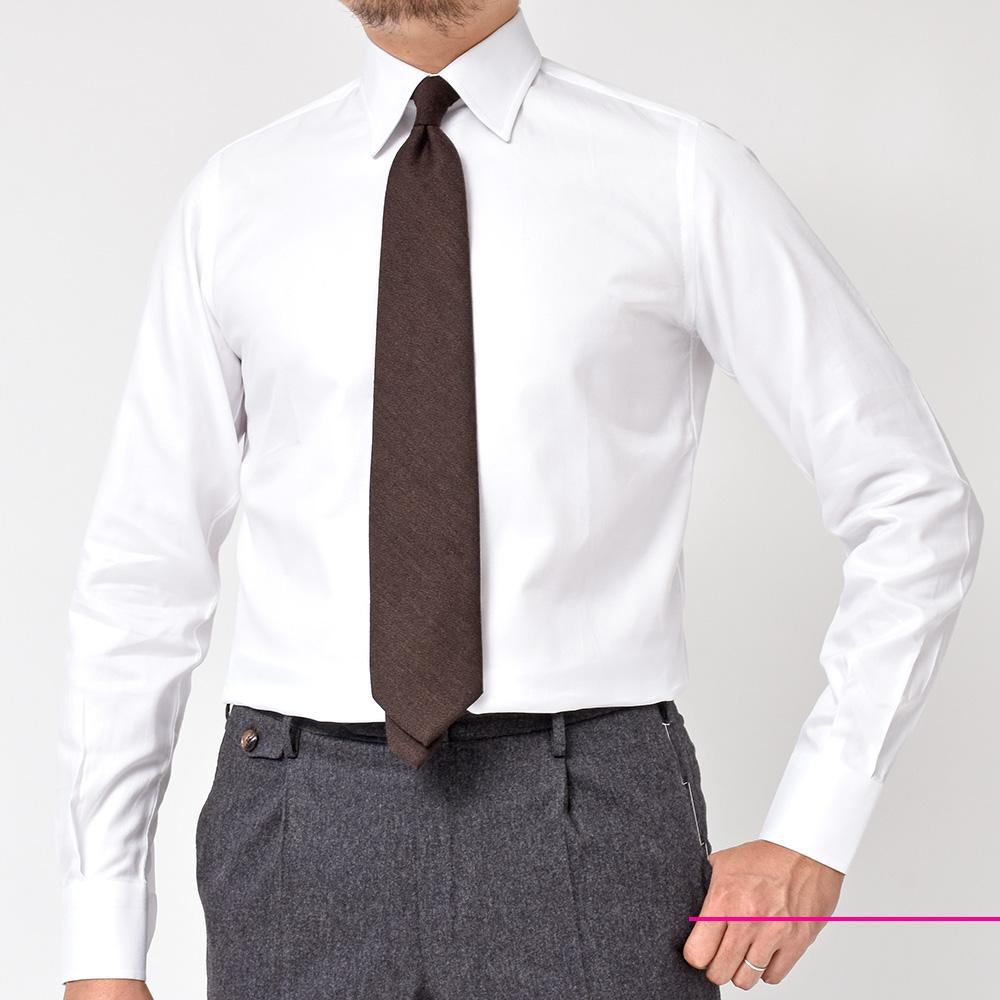 ヴィンチェンツォ氏が直々に選ぶ!?<br>スペシャルドレスシャツセレクション!!<br>Stile Latino(スティレ ラティーノ)