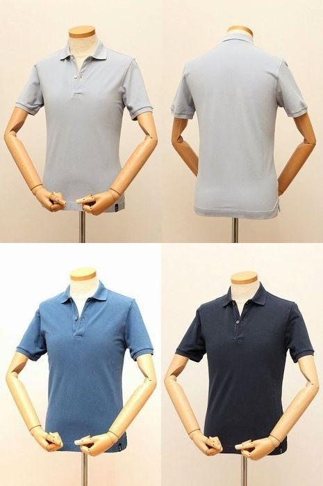 """ポロシャツは大人の夏に""""まだ""""必要ですか?"""