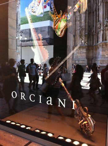ORCIANI(オルチアーニ)は本当にイタリアで最も美しいベルトの1つに間違いございません!?