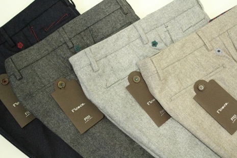 PT01(ピーティーゼロウーノ)はREAL CLOTHINGですか?