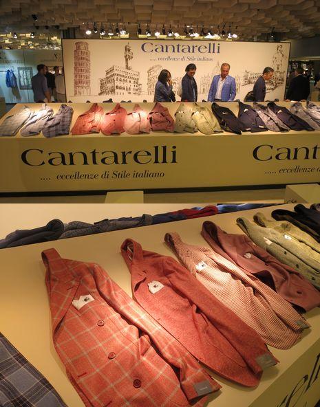 やっぱり?好きです!CANTARELLI(カンタレリ)