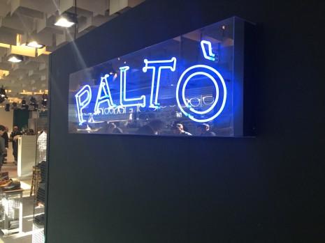 伝統と革新=PALTO(パルト)
