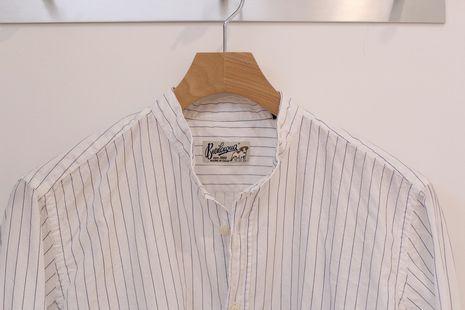 Bevilaqua(ベビーラクア)!情熱のシャツ!?②
