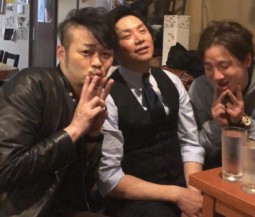 成田君はええ子です。。。(ちょっと鬱陶しいけど汗)<br>chad prom(チャドプロム)