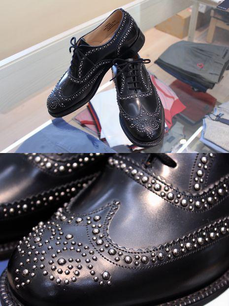 今最も入手困難な靴!?
