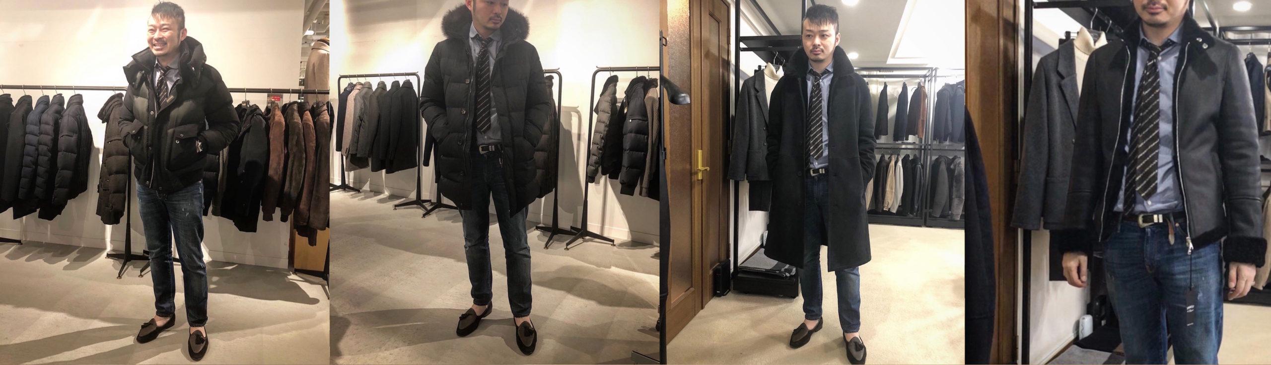 今回はナシよ!?(笑)<br>2020 FALL&WINTER プレコレクション 東京出張報告!!