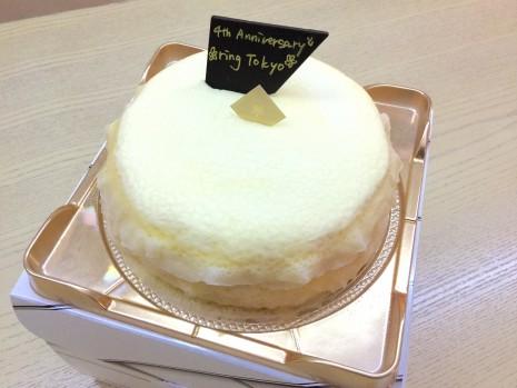 ring TOKYO 4周年有難うございます。</br>いい物を長~~~く!!</br>Faliero Sarti(ファリエロ サルティ)