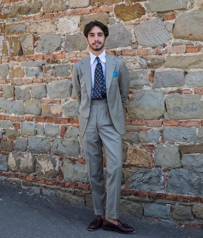 待望のニューカマー、Spacca Neapolis(スパッカ ネアポリス)を率いるは、なんとナポリの23歳!?<br>Anderson&#8217;sも追加入荷してます!